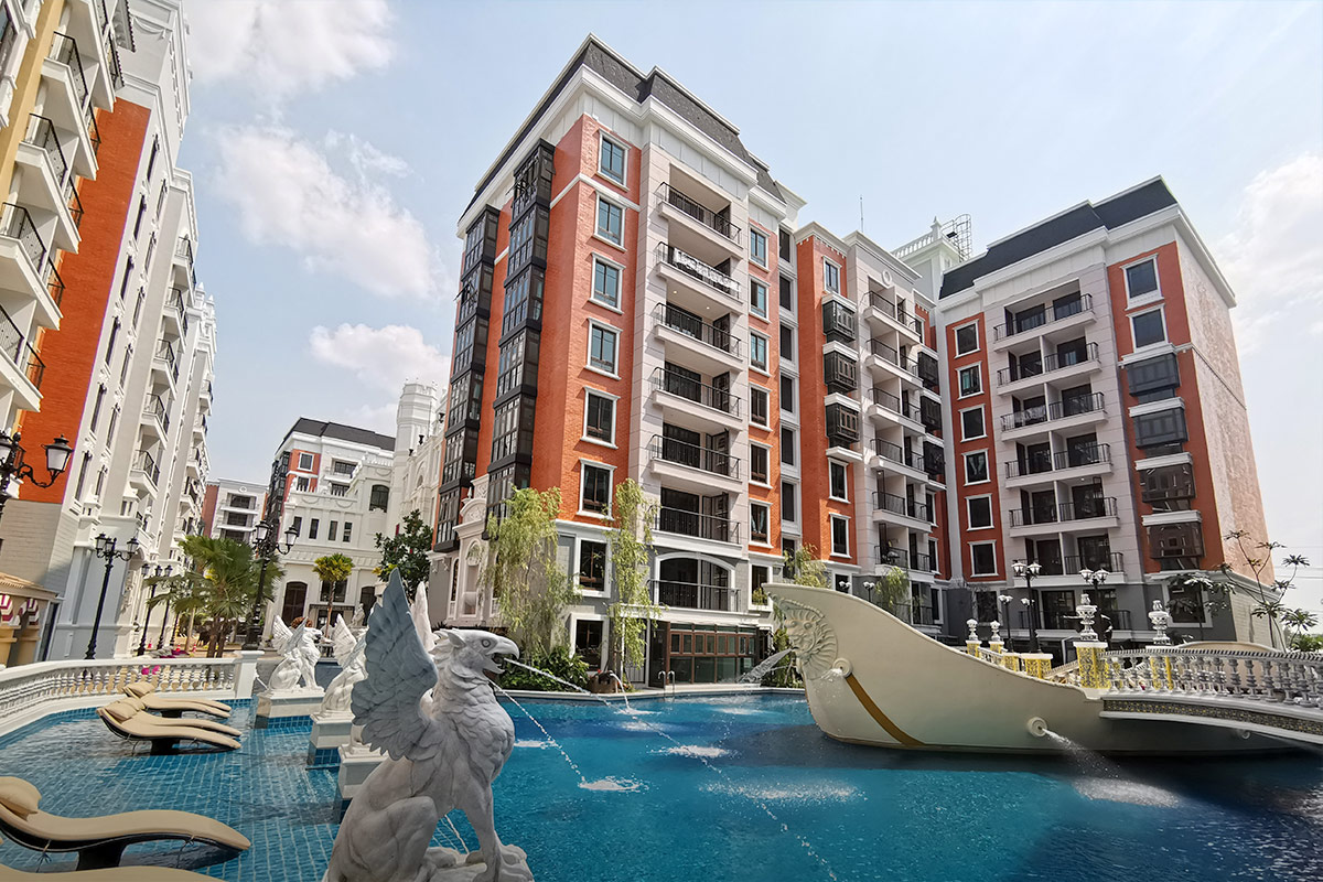 Condominium Investment