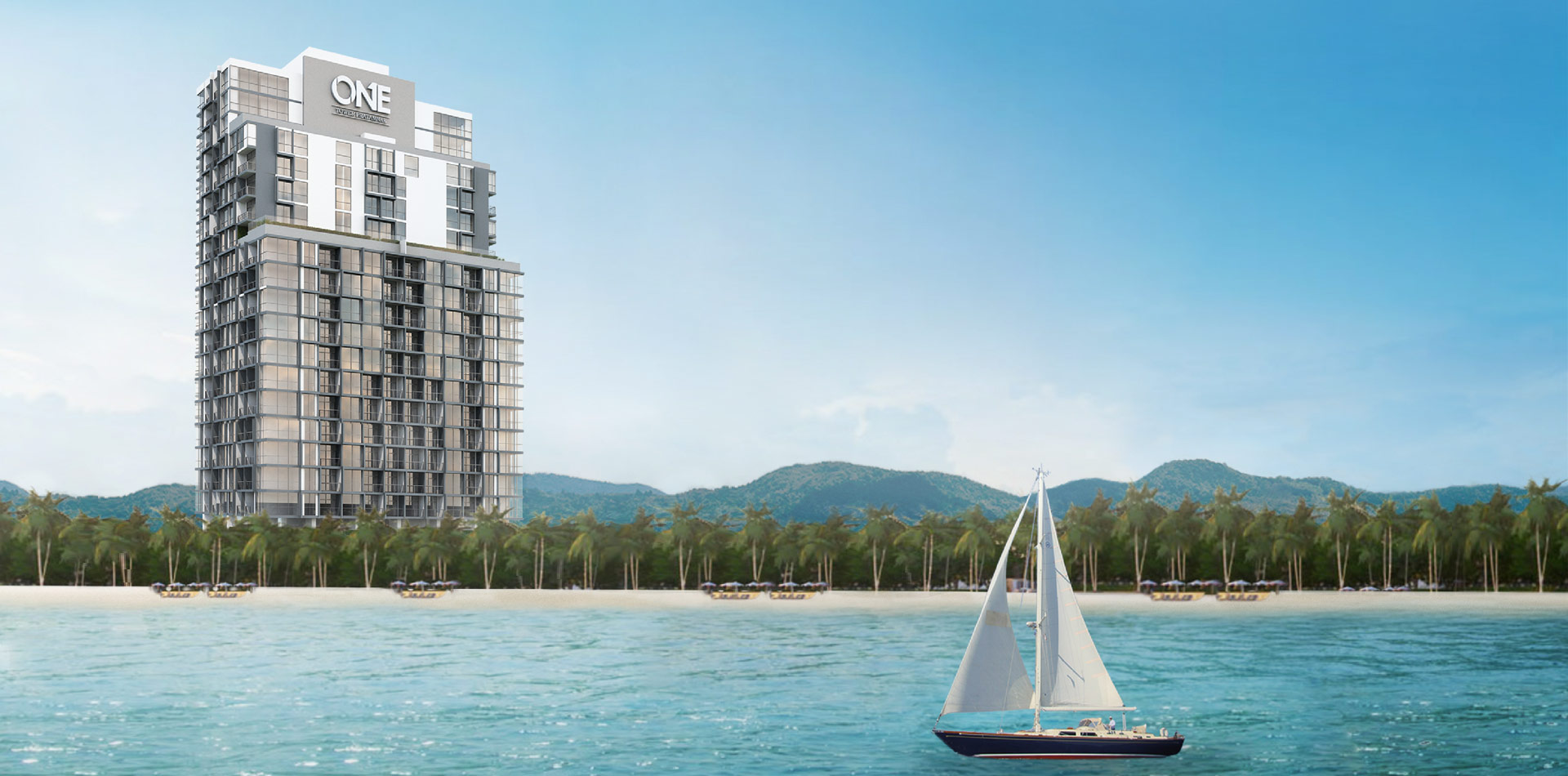 one tower condo pattaya